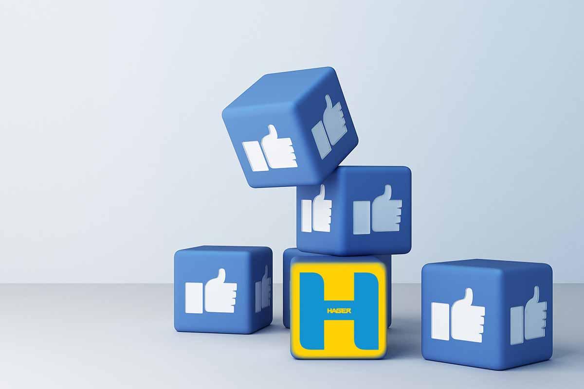 Hager Tiefbau News Facebook